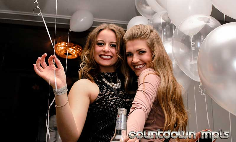 New Years Eve Party 2019 Party Girls